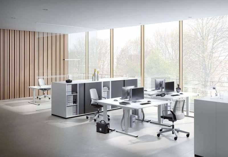 Ergonomie kantoor inrichting ergo advice for Inrichting kantoor