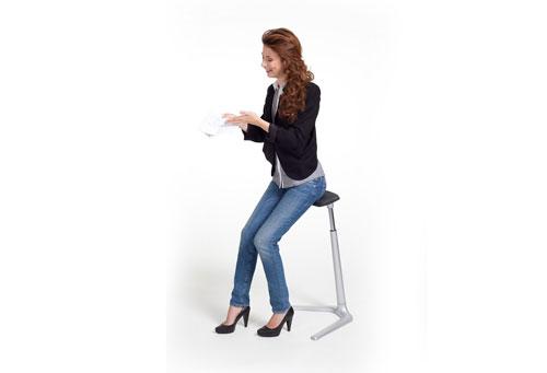 Sta Zit Stoel : Fin zit sta stoel interstuhl ergonomie