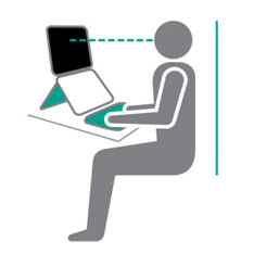 Goede Bureaustoel Voor Rug.Ergonomie Ergonomische Stoelen Ergo Advice